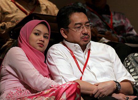 Datuk Mohamed Nazim Tun Abdul Razak