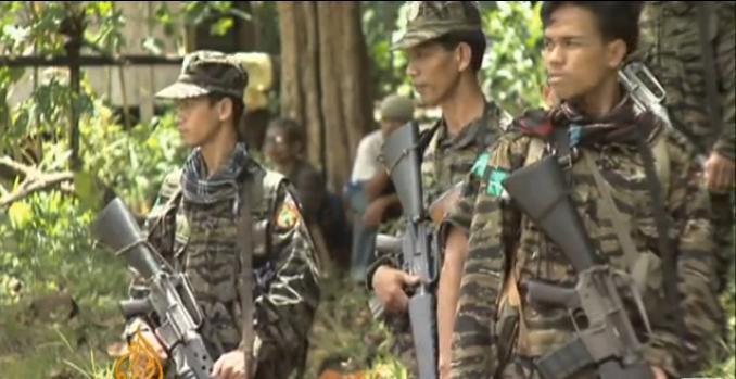 Perjuangan islam moro di filipina dating 3