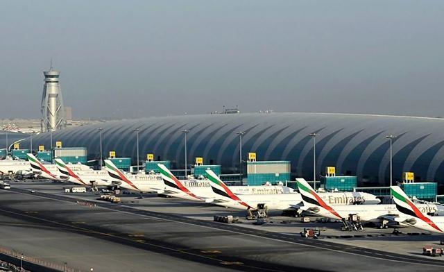 Rekord Dubai Airport Mengatasi Hong Kong Abgrara S Weblog