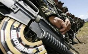Lebih 10 ribu hingga 15 ribu senjata ringan dan berat akan di serahkan kepada Kerajaan  filipina dalam rundingan ini
