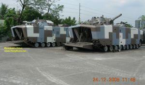 Aset canggih Marine Filipina