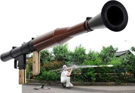 Antara senjata berat, idaman kumpulan Nur misuari