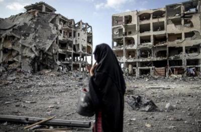 lebih 10 ribu buah rumah musnah, dan angka terus meningkat