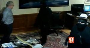"""Salah seorang daripada tiga perompak yang dikatakan """"perompak ninja"""" mendakwa mereka menggunakan Google Earth"""