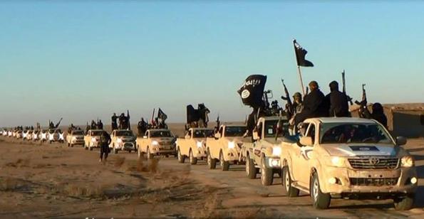 Mideast Iraq Al-Qaida Baghdadi
