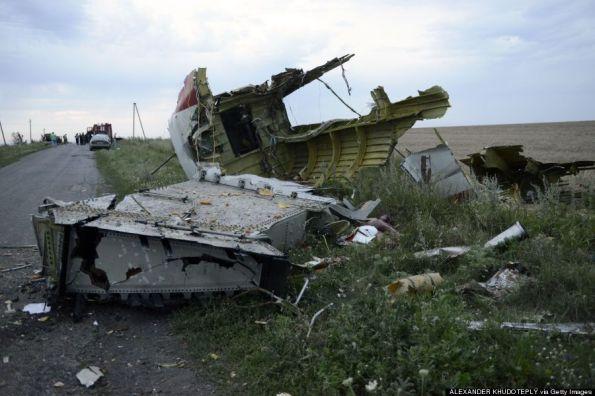 UKRAINE-RUSSIA-CRISIS-AVIATION-MALAYSIA