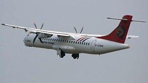 Pesawat ATR buatan perancis