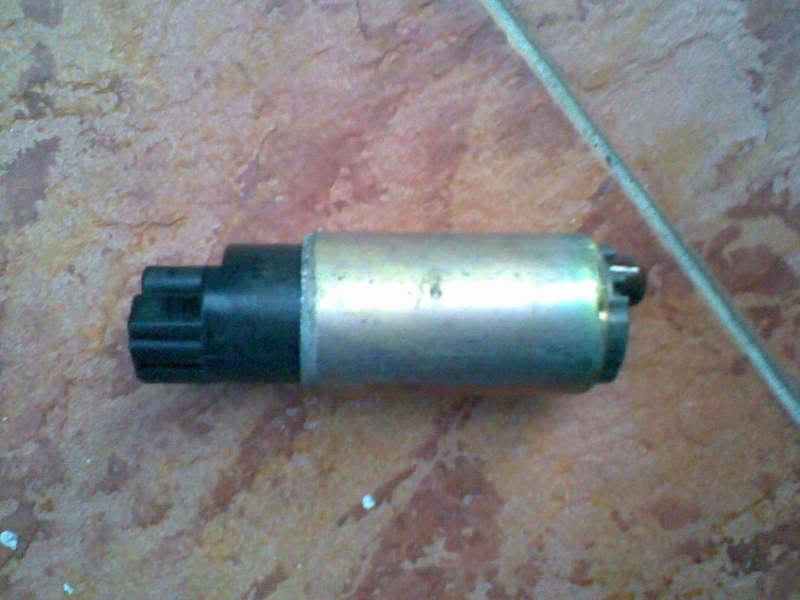 wira 1 5i fuel pump problem | Abgrara's Weblog