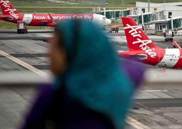 Kemungkinan besar pesawat air asia terhempas AirAsia QZ8501 di perairan Belitung Timur, Bangka Belitung