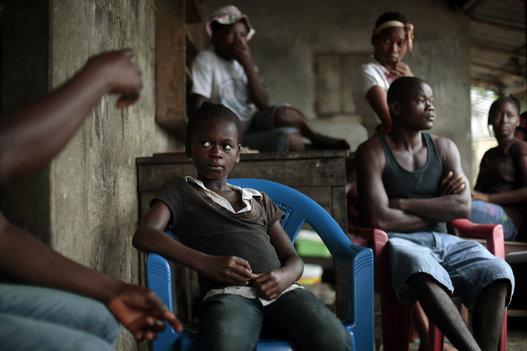 Ia adalah benar bahawa strain tertentu Ebola telah mempunyai kadar kematian 90%. Walau bagaimanapun, dengan wabak ini khususnya statistik yang lebih positif, kadar kematian kira-kira 60%.