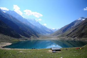 Keindahan Gilgit, cantik nya