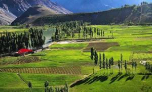 Gilgit valley , cantik benar, jomlah kita kesana