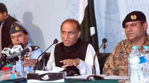 Foreign Secretary Aizaz Ahmad Chaudhry said in a press conference here at the Foreign Office (FO) on Friday night.
