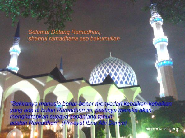 blog ramadhan
