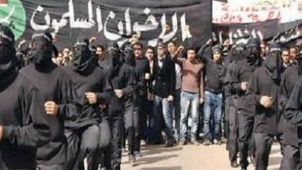 Ikhwanul Muslimin atau Muslim Brotherhood