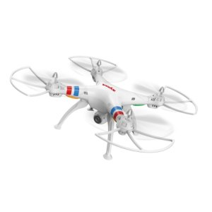 2mp - 5mp wide angle- 4channel quadcopter Rm 399