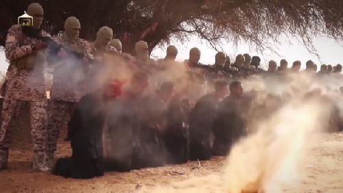 Sudah 40 pejuang mati dibunuh oleh ISIS sendiri didalam pergolakkan dalaman sesama mereka.