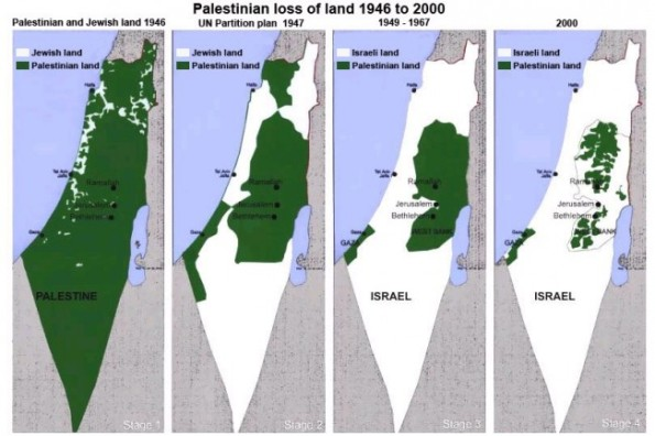 Map-of-Palestine-that-has-become-Israel-650x433